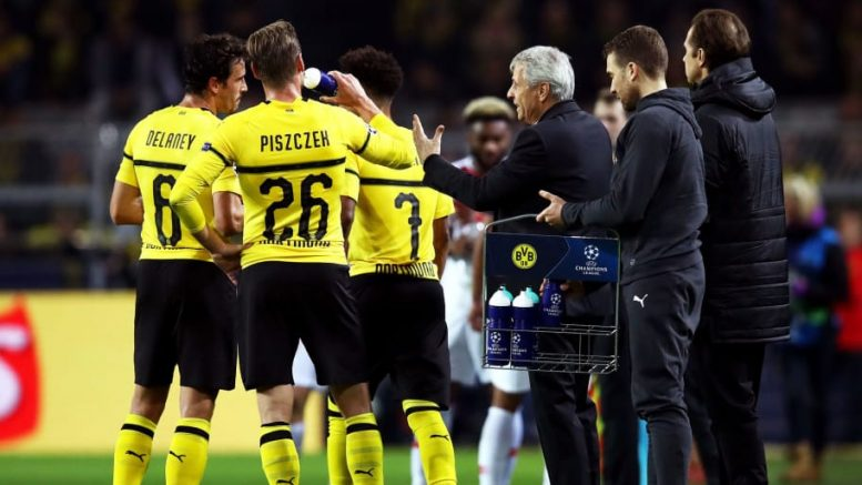 Dortmund Atletico Гјbertragung